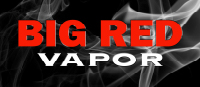 Big Red Vapor